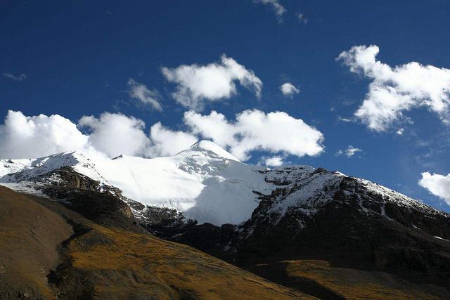 纳木错拍日落银河,行摄羊卓雍措卡若拉冰川,探访珠峰大本营,深度藏地行