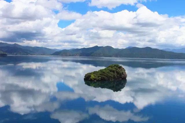 虚度时光不虚此行,寻梦泸沽湖