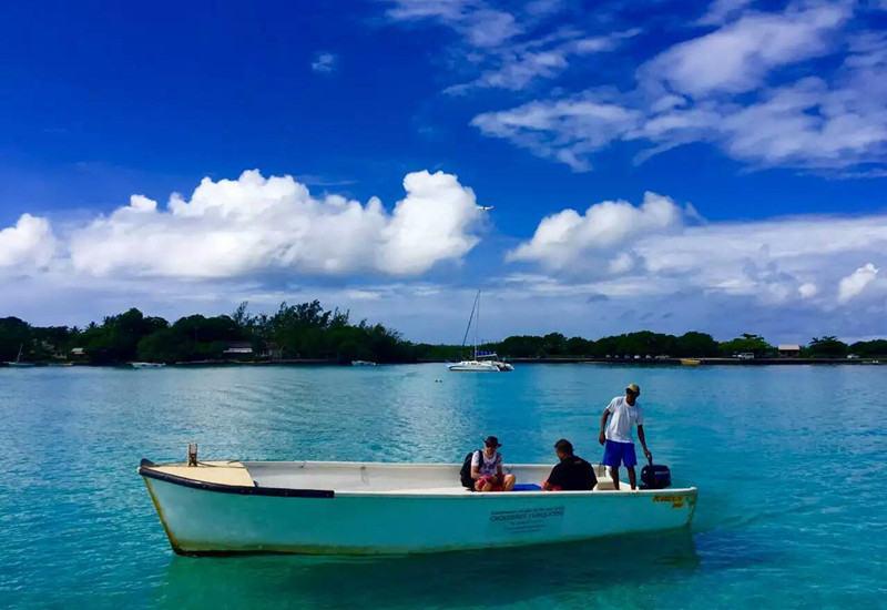 轻触天堂,探寻人间伊甸园毛里求斯罗德里格斯岛,跨越赤道之旅