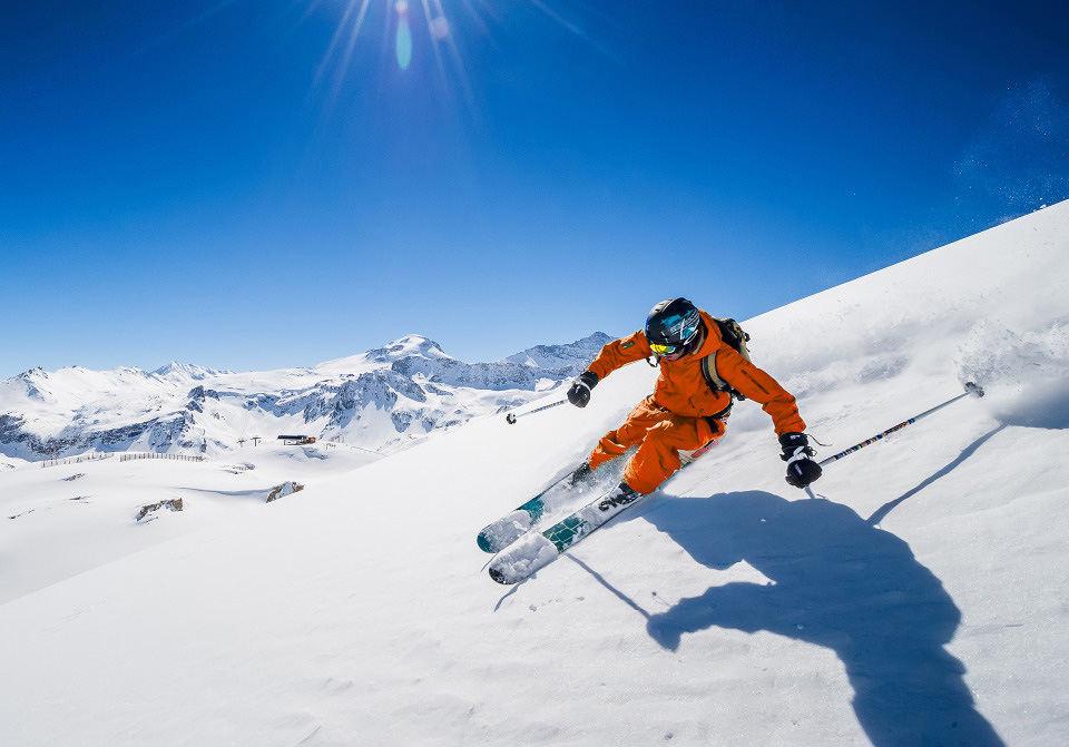 万科石京龙首滑,39元雪票低价热卖中,完美滑雪体验