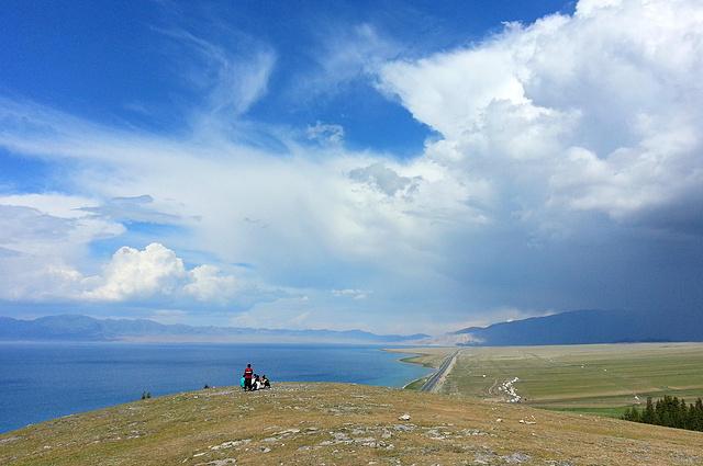 全景北疆环游,访晨光之村喀纳斯禾木,摄秀美赛里木湖