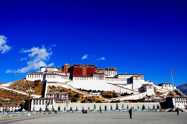 赶往神的自留地,西藏等你已久