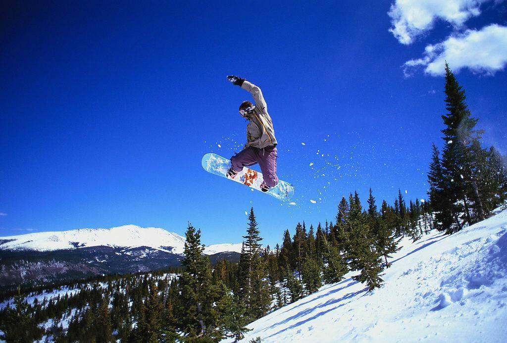 云顶高品质限流滑雪特惠雪场二期活动,双十一特惠