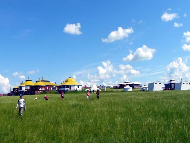 端午6月17-18珠日河草原,与英雄一起上马