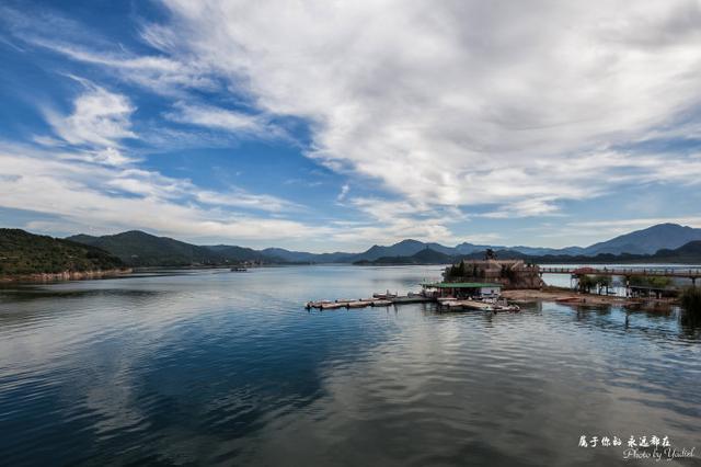 金海湖:京郊度假休闲的六大亮点