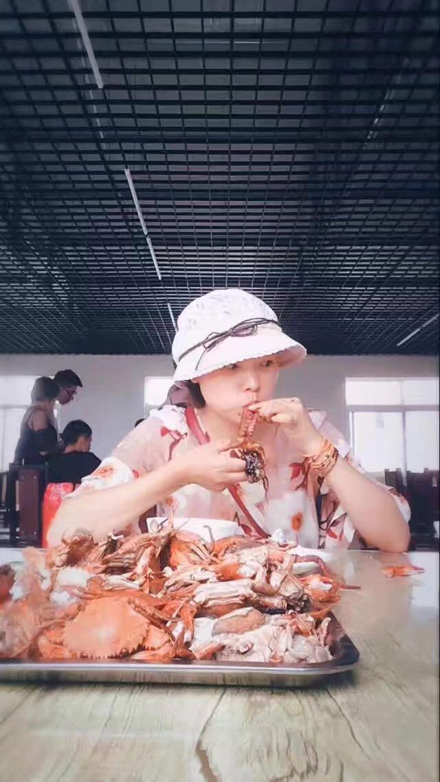 东戴河原生态海滩 首期特惠299包含吃住行