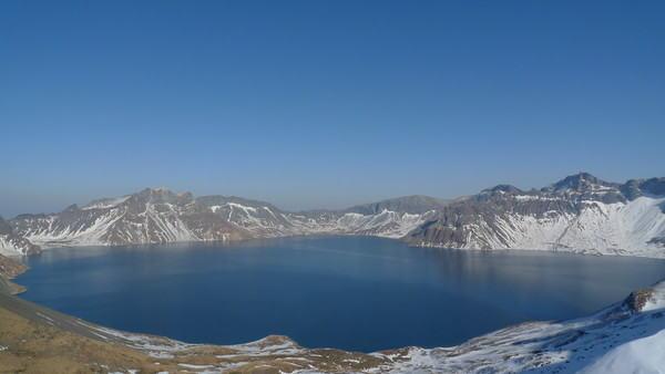 东升穿越雪乡,绝美镜泊湖,吉林长白山雾凇岛,感受浓浓东北情