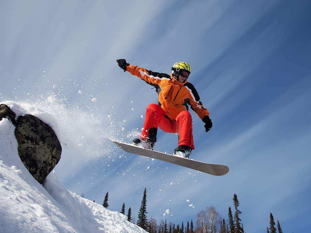 万科石京龙,雪票热卖中,给你滑雪的无限可能