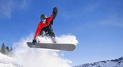 崇礼万龙、云顶、太舞、多乐美的滑雪活动,专注品质生活、体验冰雪激情!