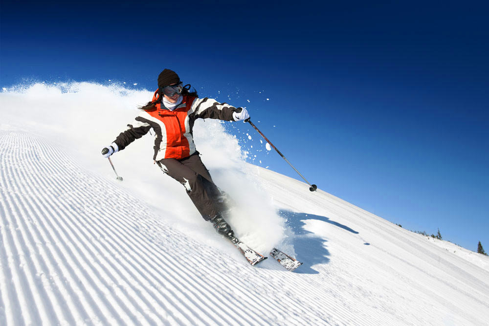 玉泉金都滑雪场滑雪、玩雪圈活动召集