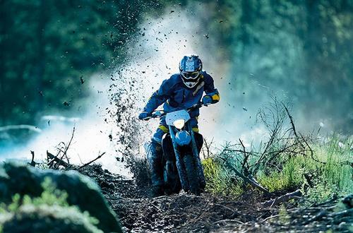 史上最难的摩托车越野,99.99% 的人都不敢玩