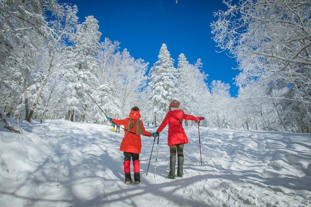 查干湖冬捕,雪乡林海穿越,亚布力激情滑雪,探访长白山魔界原生态朝鲜民俗村