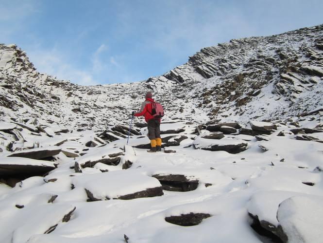 四姑娘山大峰攀登,长坪沟徒步,雪山攀登初级体验