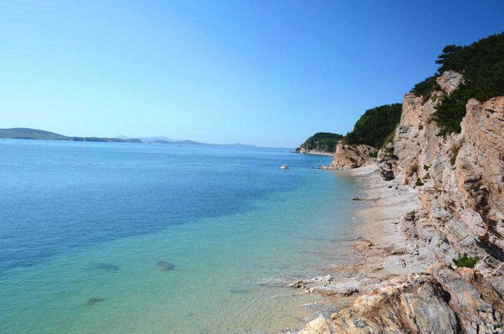 天格仙岛渔村三日游