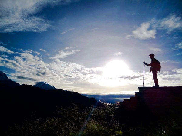 尼泊尔Poon Hill小环线 初级徒步者的最佳选择