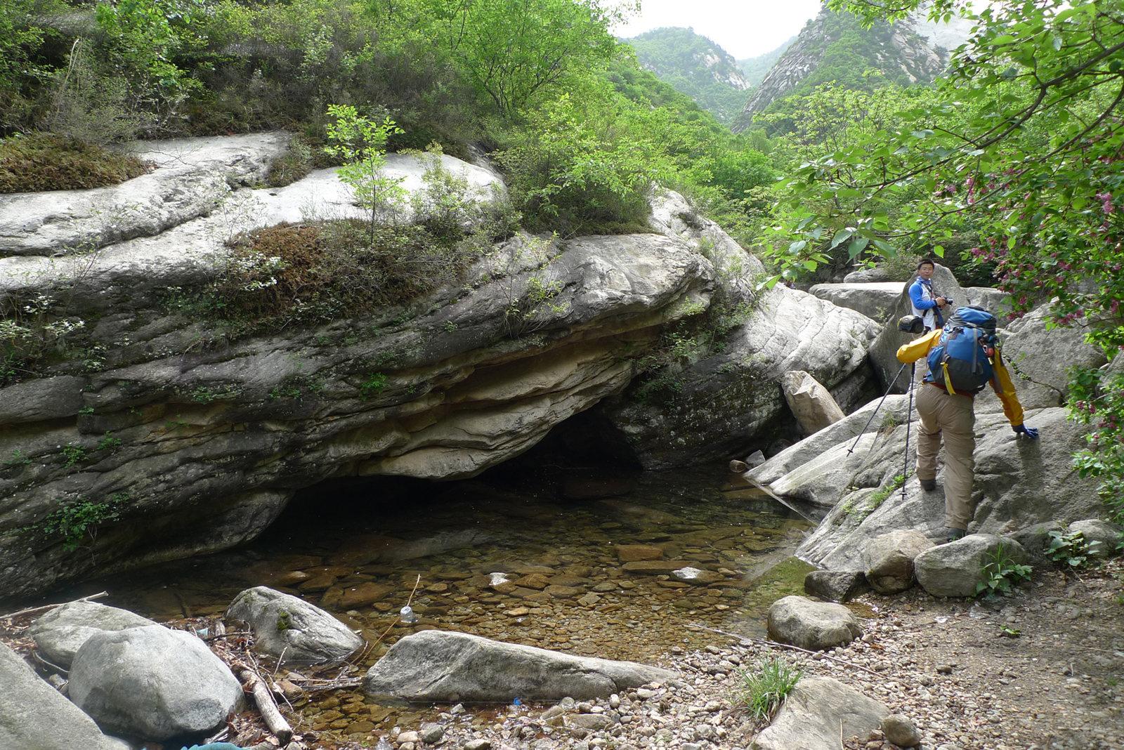 """京郊""""小黄山""""云蒙山森林公园登山,摄影一日游活动!"""