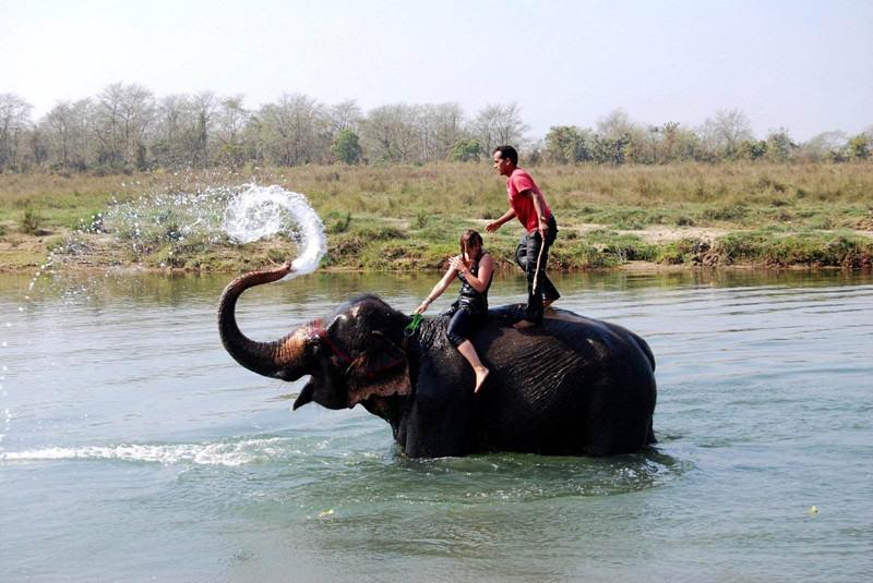 去喜马拉雅感受心灵之旅,尼泊尔自由行