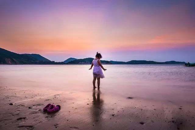 海岛风车,踏浪衢山岛,体验渔家慢生活,观南宋百亩贡盐田