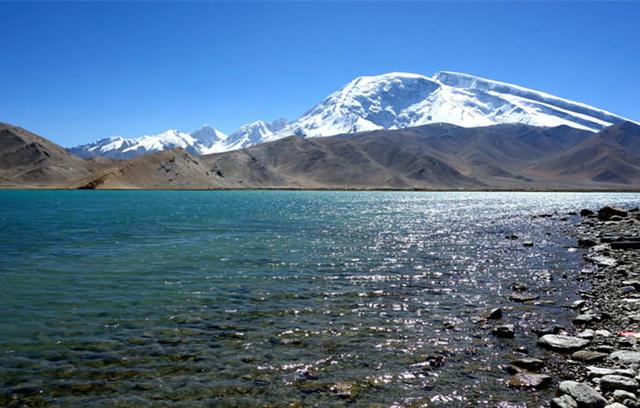 追寻异域的风情,喀什吐鲁番大环线深度行摄之旅