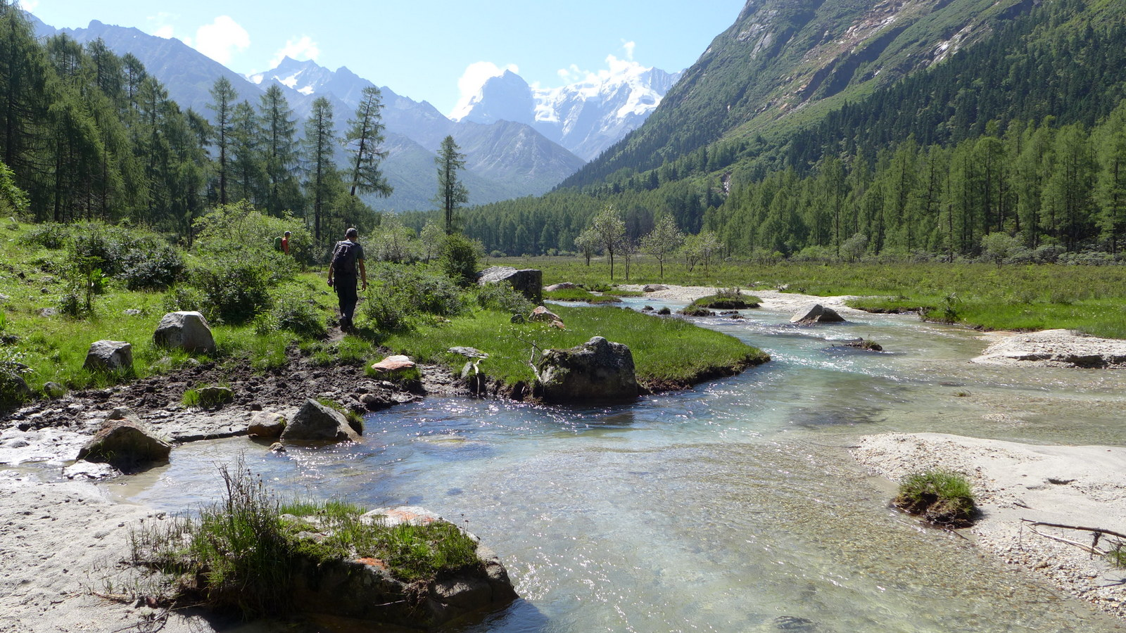 魅力长坪沟,行摄大金川河谷特色藏寨,走进色达,灵魂苏醒的地方