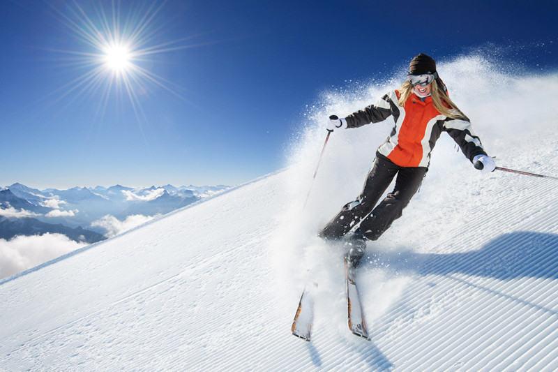 (仅雪票)万科石京龙,给你滑雪的无限可能