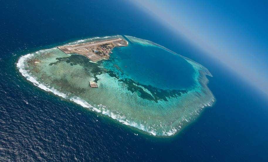 独家线路:登陆南沙群岛,探秘南海之极!嗨爆整个夏天