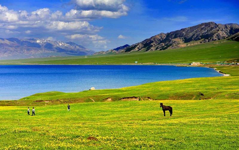 天山以北的新疆往事,北疆环游