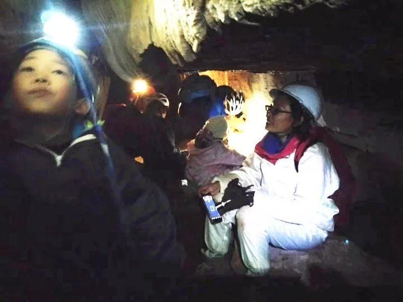 蝙蝠洞之地心历险记~~1月20日洞穴体验,揭秘传说中的蝙蝠洞.