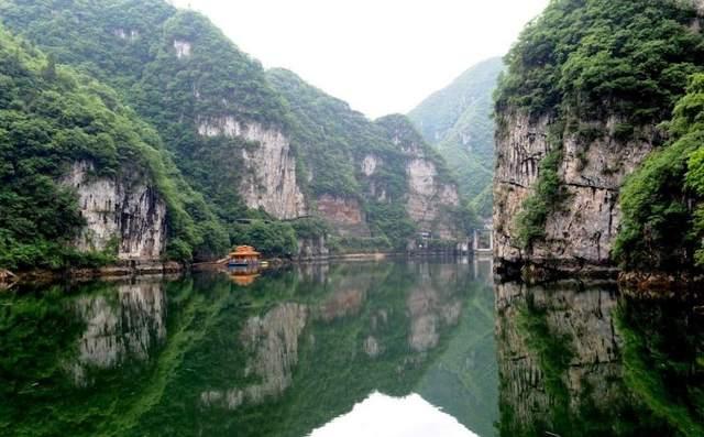 黔東南游船鴛鴦湖堂興古道徒步,走進苗寨侗寨多彩貴州民族風情深度行攝旅拍之旅