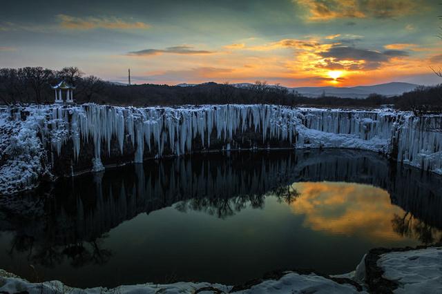 带孩子来一场冰雪童话,伏尔加庄园亲子互动,梦幻雪乡,亚布力畅滑