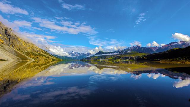 行摄稻亚林芝藏寨,川藏南线上的点滴记忆