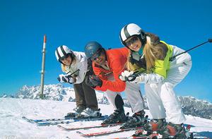 (仅雪票、仅大巴)万科石京龙,给你滑雪的无限可能