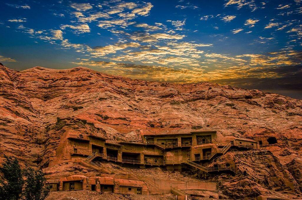 全景南疆塔克拉玛干沙漠民俗风光+帕米尔高原探秘行摄