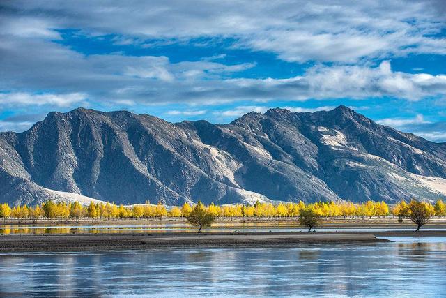 行摄新都桥然乌湖林芝,尽赏川藏南线上的世外风情