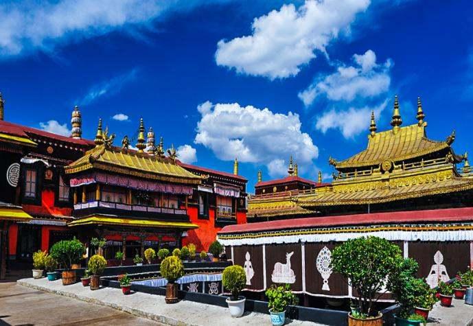 圣地西藏·雪域高原(纯玩)7 日游