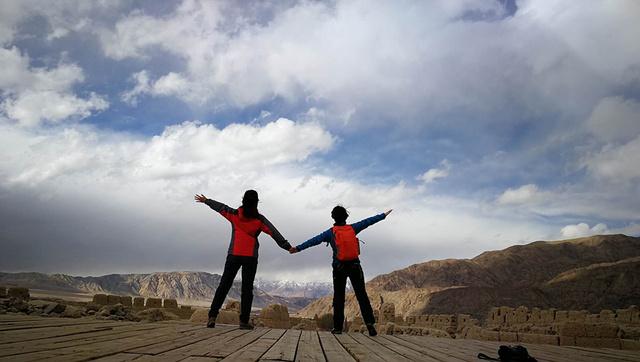 行摄全景南疆塔克拉玛干沙漠民俗风光,帕米尔高原探秘深度行