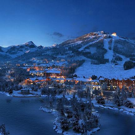 拒绝冬眠,国内看雪玩雪目的地一览!