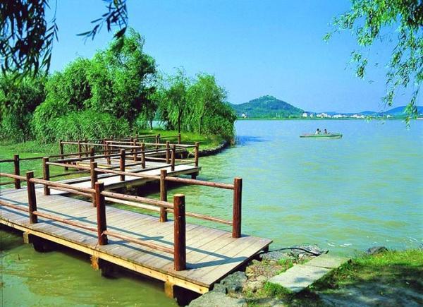游江南乌镇-西塘-杭州西湖-西溪湿地-苏州拙政园