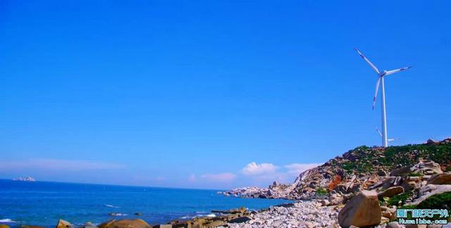 让我们相遇在那最美的海,六鳌翡翠湾篝火晚会 诒安古堡露营两日