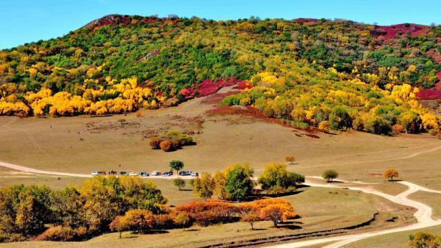 景点介绍 乌兰布统 乌兰布统景区位于内蒙古赤峰市克什克腾旗,属于