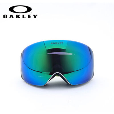 oakley ski goggles flight deck  oakleyflight