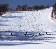 太舞滑雪场