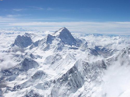 我国近代登山史