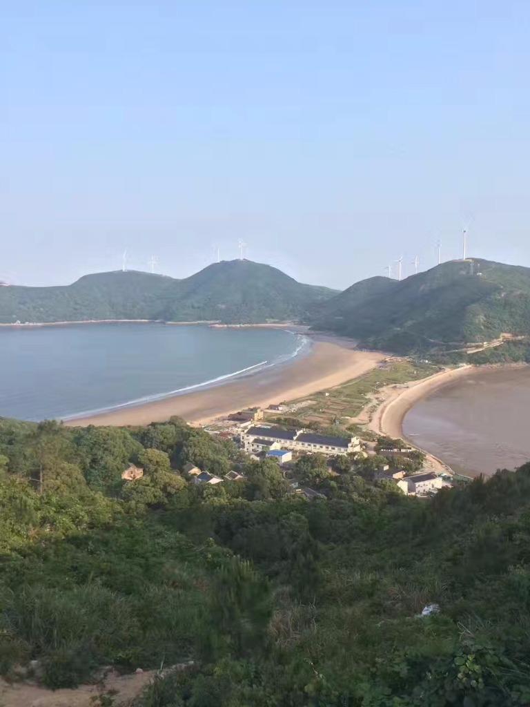 檀头山岛,位于浙江省象山县石浦镇东部的大目洋与猫头洋交界海面