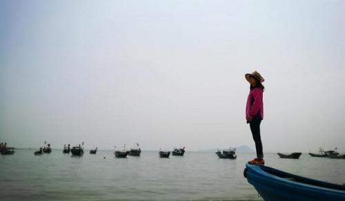 环驾中国:从东到西穿越广东的六天五夜
