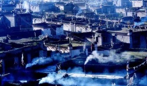 旅行攻略   亚东:走进西藏小江南
