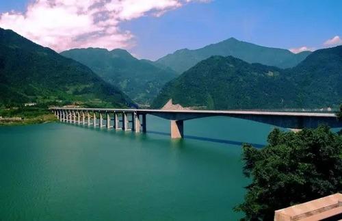 独行川藏北线 | Day 1 :成都—汶川
