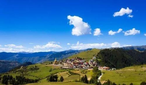 独行川藏北线   Day 2:汶川-马尔康
