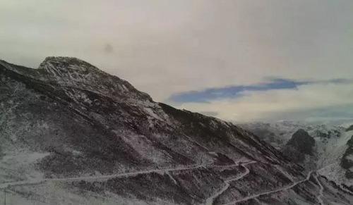 独行川藏北线 | Day 7:德格—昌都