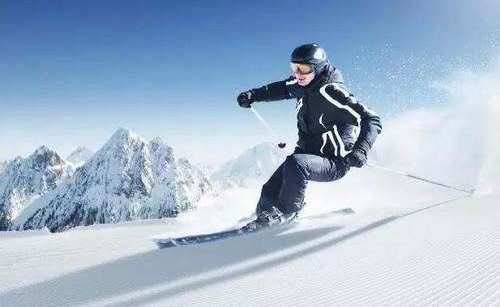 一周户外圈|这个冬季不寻常,几位登山者要无氧反季节攀登珠峰,而撒哈拉直接下起了雪!